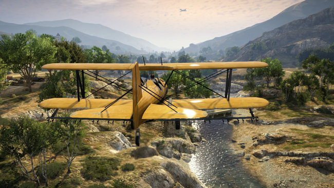 Grand Theft Auto V review - photo 4