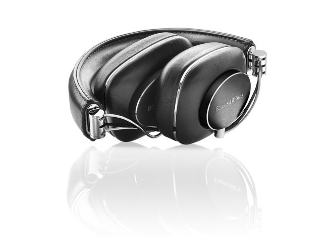 Bowers & Wilkins P7 over-ear headphones announced to sit at top of the line-up - photo 2