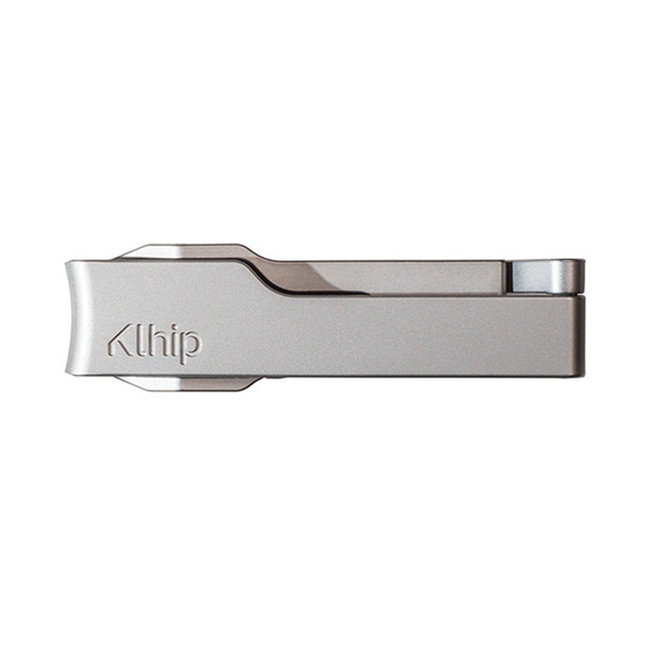 Meet Khlip, the nail clippers you'd spend £50 to own - photo 2