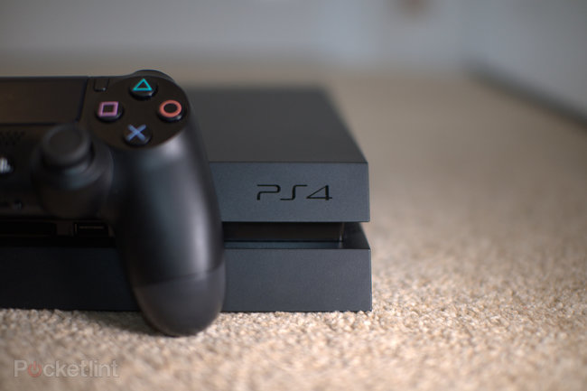 Sony PS4 hands-on pictures and video - photo 2