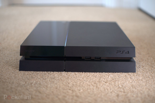 Sony PS4 hands-on pictures and video - photo 28