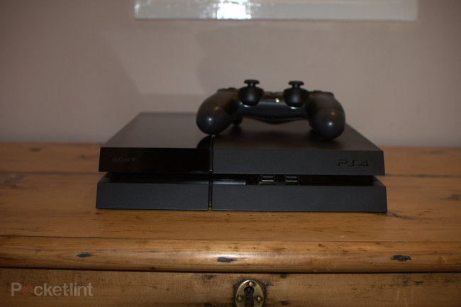 Sony PS4 hands-on pictures and video - photo 3