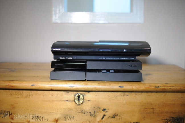 Sony PS4 hands-on pictures and video - photo 8