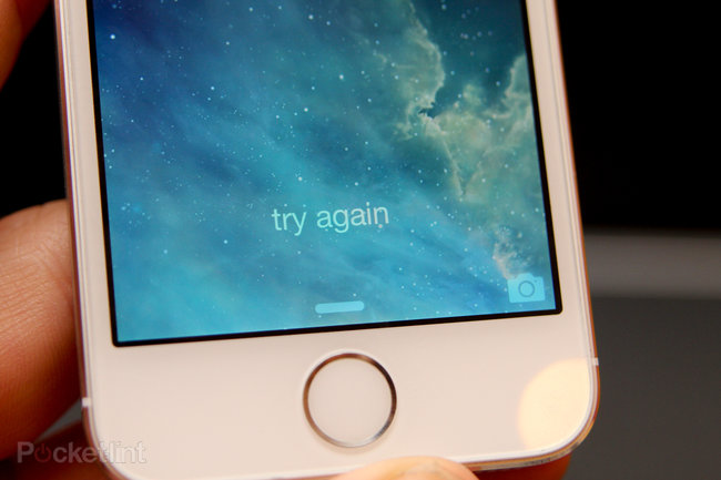 Apple iPhone 5S review - photo 11