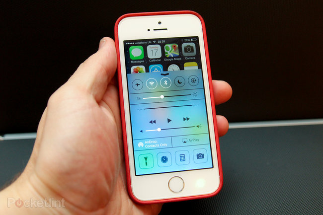 Apple iPhone 5S review - photo 23
