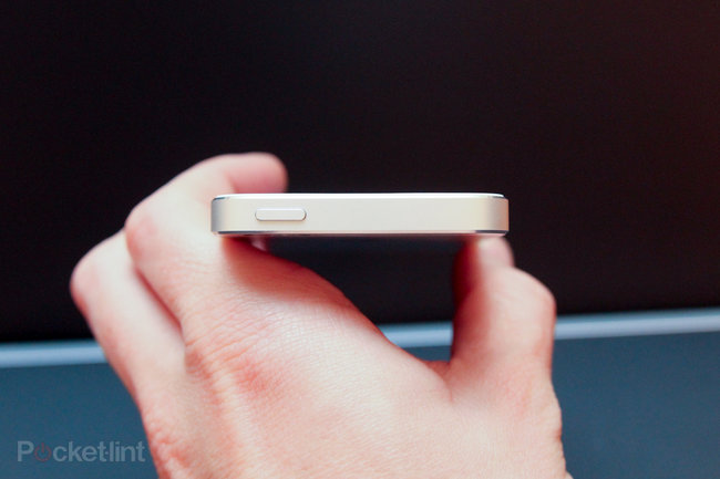 Apple iPhone 5S review - photo 5