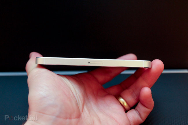 Apple iPhone 5S review - photo 7