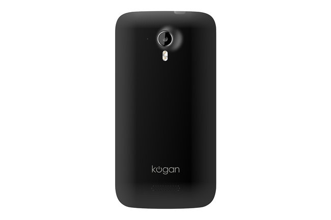 Online-only retailer Kogan details its Agora Quad-core Smartphone: Dual SIM and 5-inches for £150 - photo 2