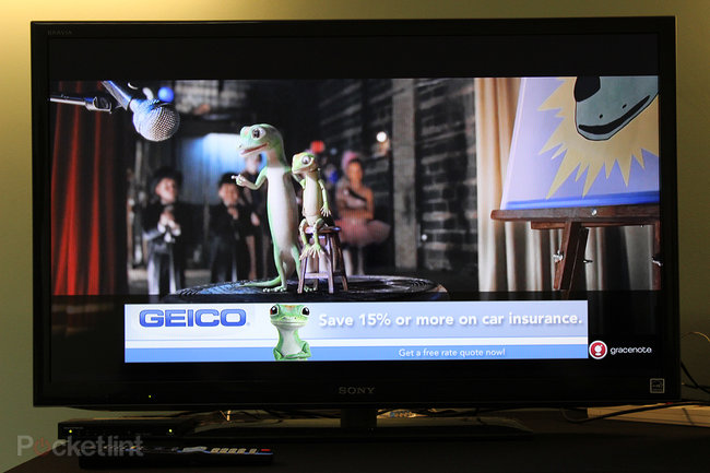 Gracenote to change TV, with tablets listening to shows and displaying live info, and interactive gameshows in your lounge - photo 9