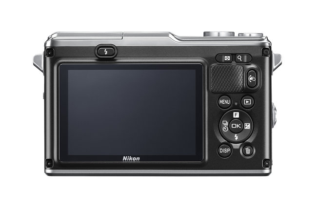 Nikon 1 goes waterproof with AW1, the first submersible compact system camera - photo 4