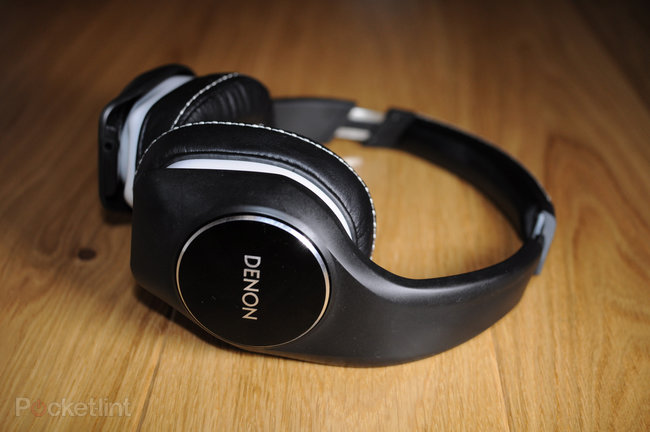 Denon AH-D340 over-ear headphones review - photo 1