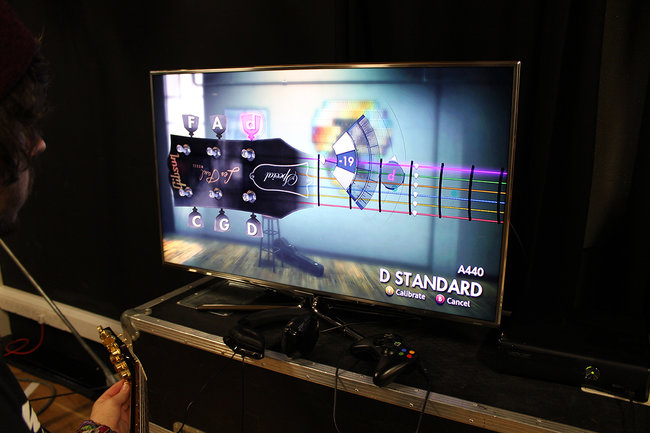 Rocksmith 2014 isn't just a game, it's a teaching revolution: We go clumsy hands-on - photo 1