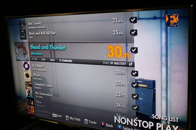 Rocksmith 2014 isn't just a game, it's a teaching revolution: We go clumsy hands-on - photo 3