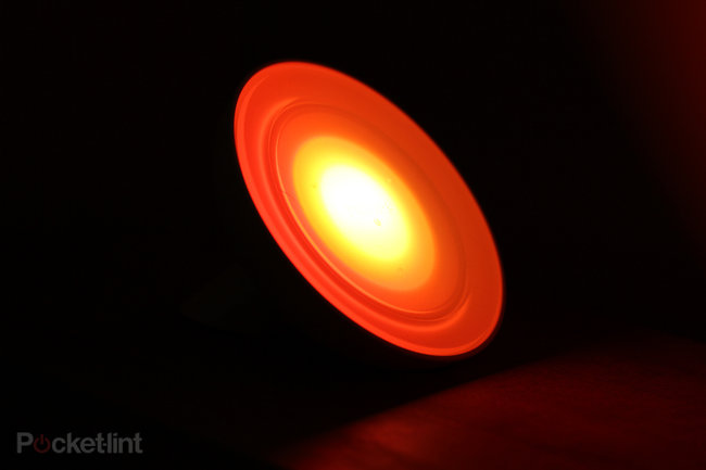 Philips Hue LivingColors Bloom review - photo 4
