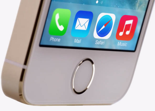 Apple's Touch ID fingerprint sensor explained: Here's what you need to know - photo 3