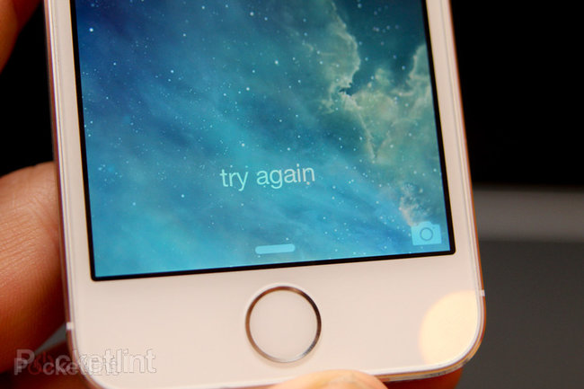 Apple's Touch ID fingerprint sensor explained: Here's what you need to know - photo 4