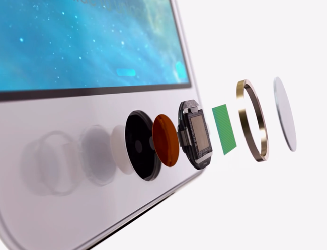 Apple's Touch ID fingerprint sensor explained: Here's what you need to know - photo 6