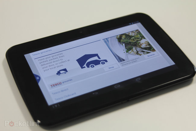Tesco Hudl pictures and hands-on - photo 26