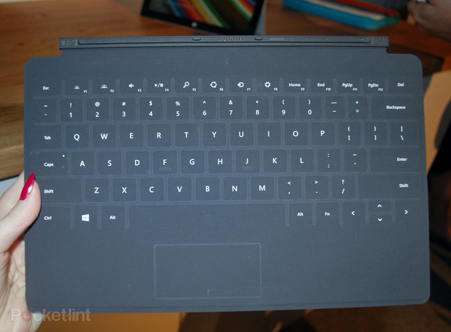 Surface 2 accessories: Hands-on with the latest extras - photo 1