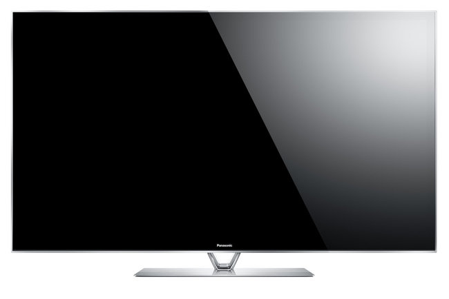 Panasonic TX-P60ZT65B 60-inch plasma TV review - photo 3