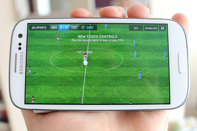 FIFA 14 for iOS and Android free to download and play now - photo 3