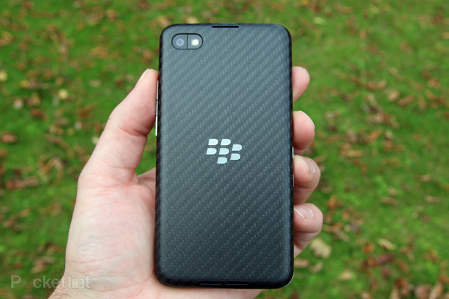 BlackBerry Z30 pictures and hands-on - photo 4