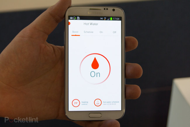 British Gas announces Hive Active Heating, offering remote control from your smartphone - photo 7