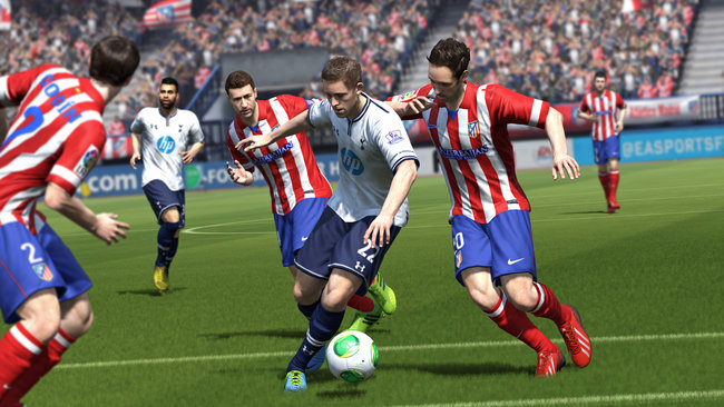 FIFA 14 review - photo 7