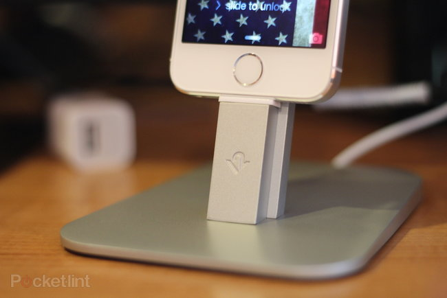 Twelve South HiRise stand for iPhone 5 & iPad mini review - photo 4
