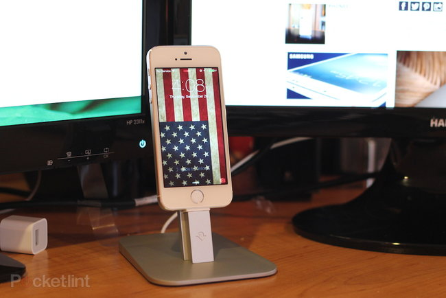 Twelve South HiRise stand for iPhone 5 & iPad mini review - photo 5