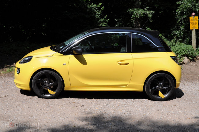 Vauxhall Adam SLAM 1.4i ecoFLEX - photo 3