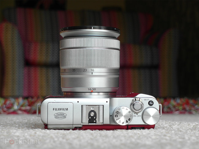Fujifilm X-A1 review - photo 3