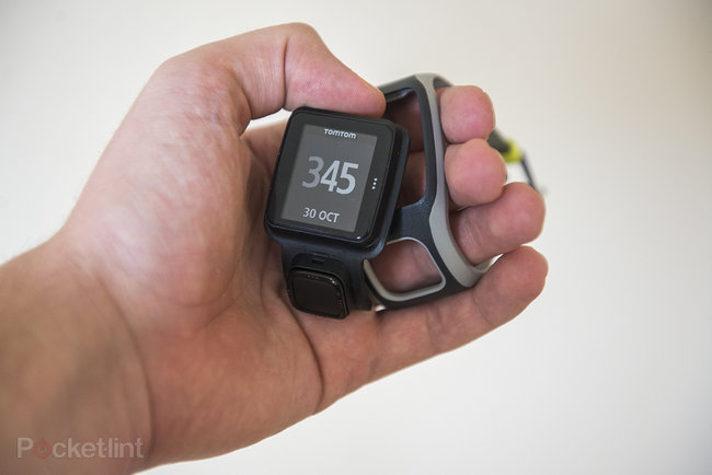 TomTom Multi-Sport review - photo 2