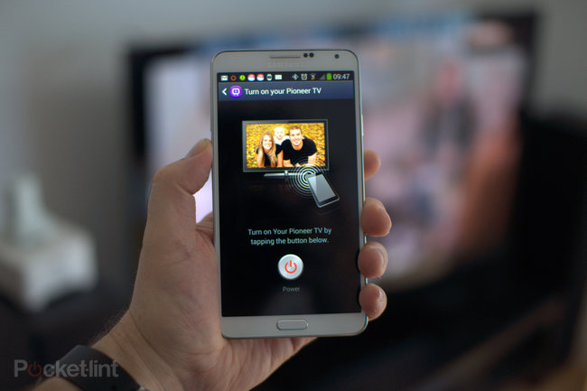 Samsung Galaxy Note 3 review - photo 5