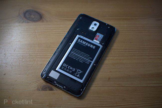 Samsung Galaxy Note 3 review - photo 6