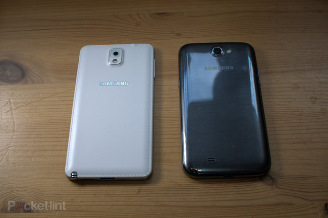 Samsung Galaxy Note 3 review - photo 8