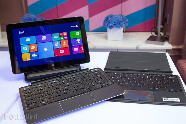 Dell Venue 11 Pro pictures and hands-on: Surface Pro 2 rival - photo 2