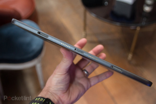 Dell Venue 11 Pro pictures and hands-on: Surface Pro 2 rival - photo 3