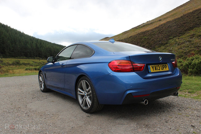 BMW 435i M Sport review - photo 10