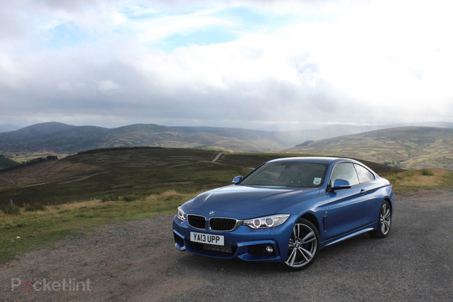 BMW 435i M Sport review - photo 11