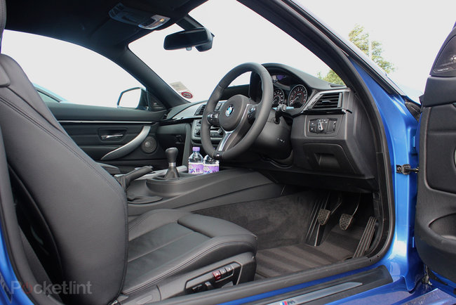 BMW 435i M Sport review - photo 12