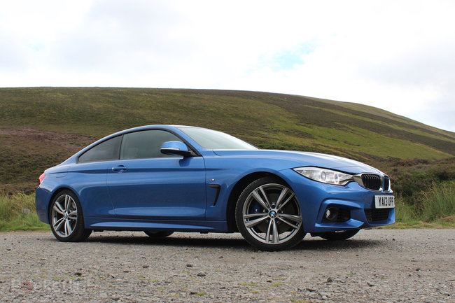 BMW 435i M Sport review - photo 8