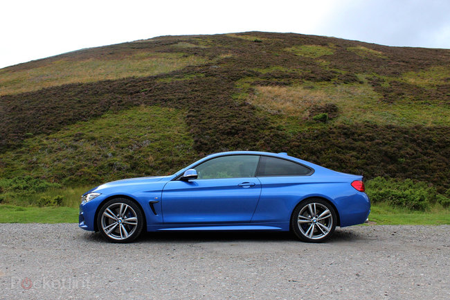 BMW 435i M Sport review - photo 9