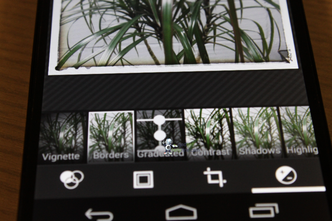 Android 4.4 images leak, showing off early KLP build and features - photo 3