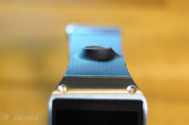 Samsung Galaxy Gear review - photo 11