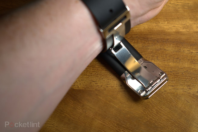 Samsung Galaxy Gear review - photo 13