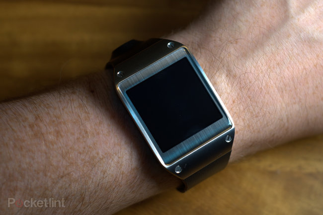 Samsung Galaxy Gear review - photo 3