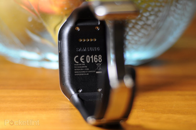 Samsung Galaxy Gear review - photo 30
