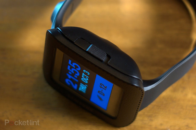 Samsung Galaxy Gear review - photo 7