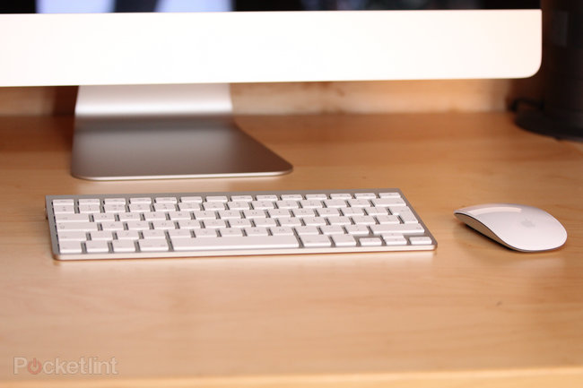 Apple iMac 27-inch (2013) review - photo 3